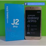 Samsung Galaxy J2 Pro 2018 16gb 8 Mpx 4g