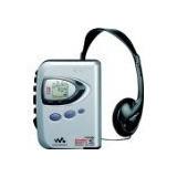 Wm-fx290w Walkman Digital Tuning Reproductor De Cassette Es