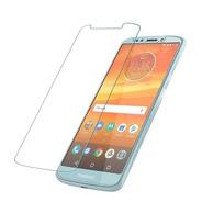 Glass Vidrio Templado Blindado Para Motorola Moto E5 Play