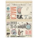 Macanudo Universal Tomo 2 (6 Al 10) - Liniers - Ed. Común
