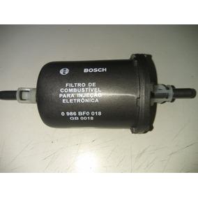 Filtro Combustível Bosch Strada Marea Palio Stilo Uno Blazer