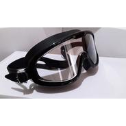 Goggles Médicos 100% Herméticos Contra Virus Y Partículas