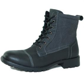 S Zapatos Los Hombre Alpes Combate De Suizos Botas Lug 4U8nqHrx4