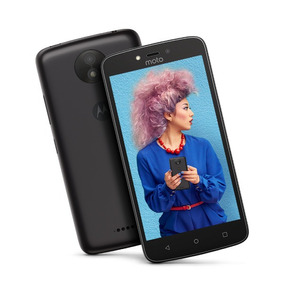 Motorola Moto C - Android 7