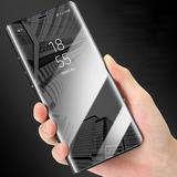 Capa Flip Cover Espelhada Samsung Galaxy S8 Plus