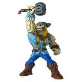 Thor Marvel Mini Blocks Para Armar Estilo 2