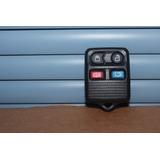 Control Remoto Alarma Camioneta- Ford- Explorer- Sport- F350