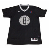 Camisa Nba - Brooklyn Nets