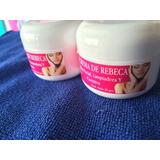 Crema De Rebeca Original