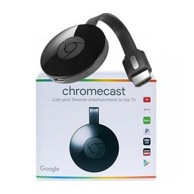 Google Convertidor Smart Chromecast 2 Youtube Netflix