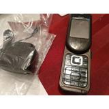 Nokia 7373 Cafe Con Negro. Libre .$1700 Con Envio.