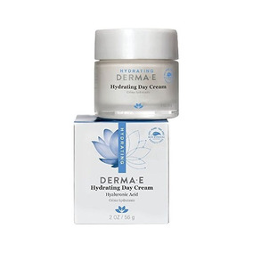 Dermis E Hidratante Día Crème Con Ácido Hialurónico