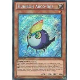 Kuriboh Alado Cards de Card Games YuGiOh no Mercado Livre Brasil