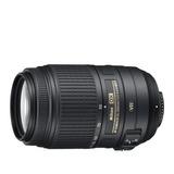 Nikkor Af-s Dx 55-300mm F/4.5-5.6g Ed Vr
