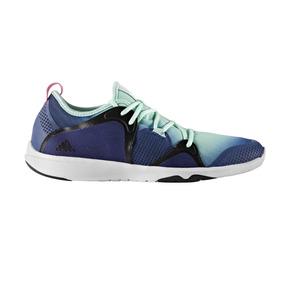 Zapatillas adidas Adipure 360.4 W Mujer Az/va
