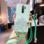 Green With Rope-For Mi 10Pro