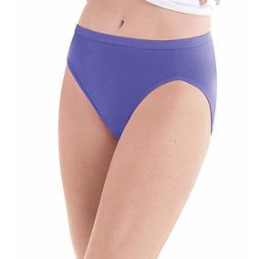 Bikini Calzón Panty P/dama Extras 8,9,10,13 Plus Interior