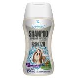 Shampoo Shih Tzu Acondiciona Y Desenreda 250ml