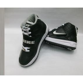 Botas Nike Air Force One Para Damas Y Caballeros