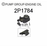 Bomba De Aceite Para Payloader Caterpilar , Motor 3306