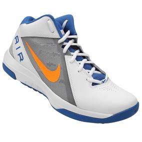 Basqueteira Nike The Air Overplay Ix - Original