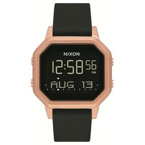 Reloj Nixon Siren Ss Gold Rose