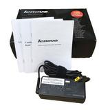 Cargador Original Premium Lenovo 20v-3.25a 65w