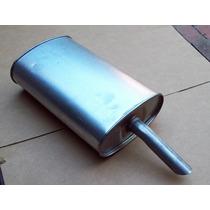 Mofle Escape Silenciador Cavalier 1996-2002 Walker # 21284