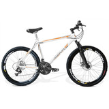 Bicicleta Aro 26 Gts M1 Walk Shimano 21v Freio Disco Trilha