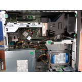 Cpu Hp Rp5800 Dual Core Y Monitor