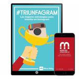 Triunfagram Triunfar Instagram Coleccion 30 Libros - Digital