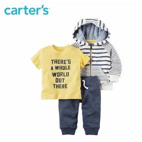 Conjunto Carter