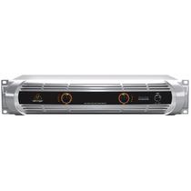 Nu6000 Amplificador Potencia Inuke Behringer Nu-6000