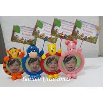 Winnie The Pooh Cumpleaños Infantiles