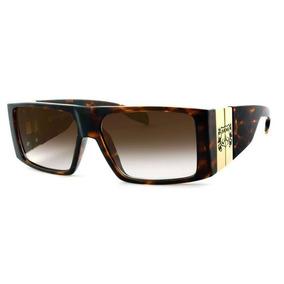 e279ecf20c194 Oculos De Sol Evoke Bomber G22 Turtle Gold Brown Gradient