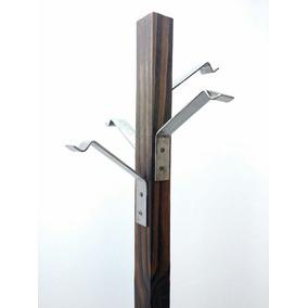 Percheros de madera rusticos percheros en mercado libre - Percheros de madera rusticos ...