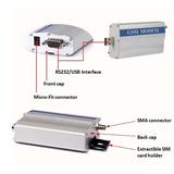 Gsm Modem Siemens Mc55i Usb O Rs232
