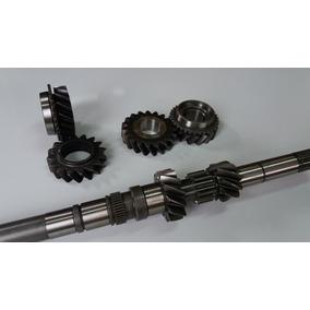 Turbine O Cambio Forjado 1, 2, 3, 4 Ap/fusca/vectra (vfgear)