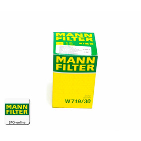 Filtro Aceite Golf Mk3 2.0 Gti 1995 95 W719/30