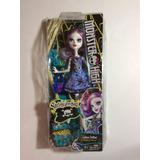 Monster High Catrine Shriekwrecked