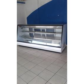 Vitrina De Refrigeracion 2.50 Mtrs. Torrey