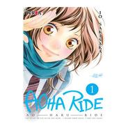 Manga - Aoha Ride 01 - Xion Store