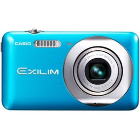 Camera Digital Casio Exilim Ex-z800 14.1 Meagapixels Nova
