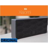 Bocina Xiaomi Speaker Negro Barata