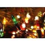 Luces De Navidad Multicolores