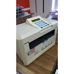 Impressora De Cheques Bematech Seminova Com Revisão
