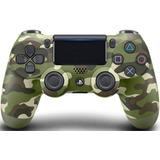 Control Ps4 Dualshock 4 Militar Nuevo Original Sellado