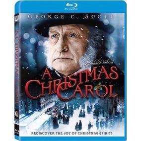 Un Cuento De Navidad George Scott Pelicula Bluray
