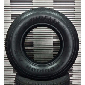 Pneu 245/70/16 Pirelli Scorpion At ***dote Vencido 22/07***