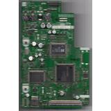 Tarjeta Main Logic Tv Lcd Sharp Modelo Lc-20s5u